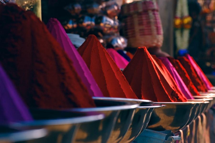 マイソールの市場 – MysoreMarket