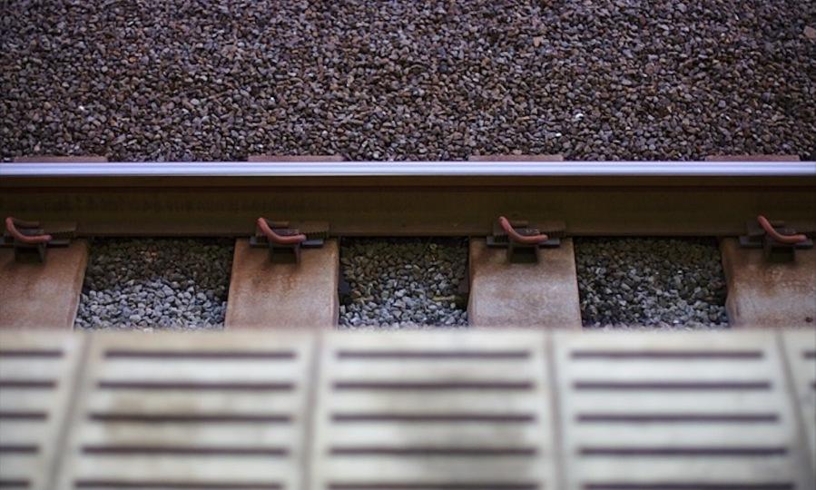 踏切 – RailroadCrossing